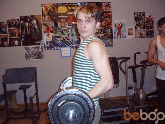 Фото мужчины loki, Черновцы, Украина, 29