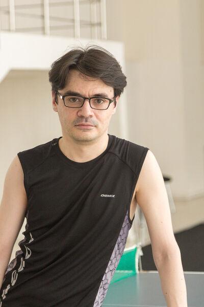 Фото мужчины Святослав, Москва, Россия, 41