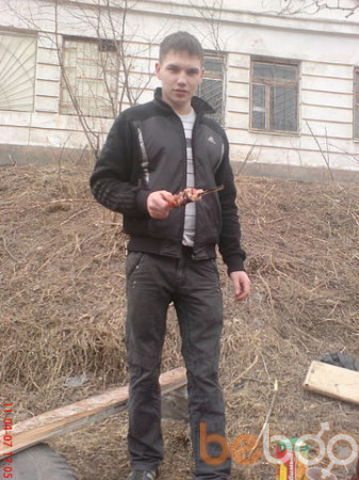 Фото мужчины ucau, Владивосток, Россия, 24