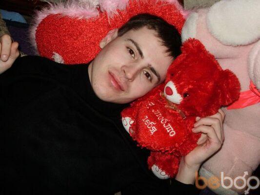 Фото мужчины InfernoXXX, Мариуполь, Украина, 33