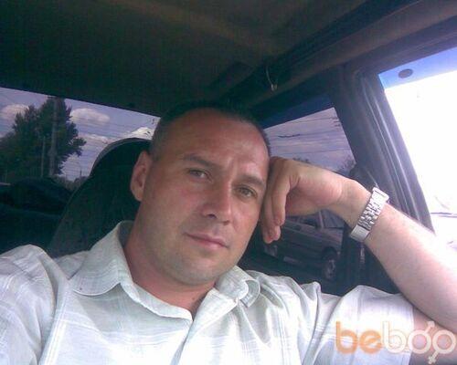 Фото мужчины ВОВЧИК, Самара, Россия, 41