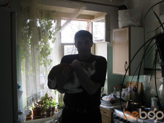 Фото мужчины Праздник, Москва, Россия, 40
