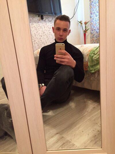 Фото мужчины Андрей, Калининград, Россия, 20