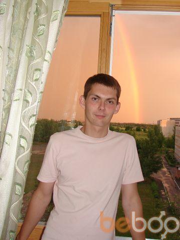 Фото мужчины Jentos, Минск, Беларусь, 27