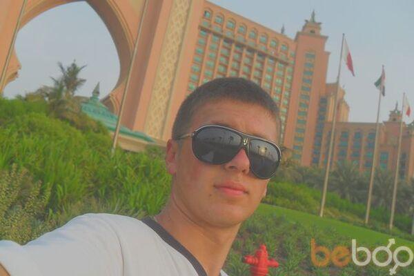 Фото мужчины Эндрю, Барановичи, Беларусь, 27