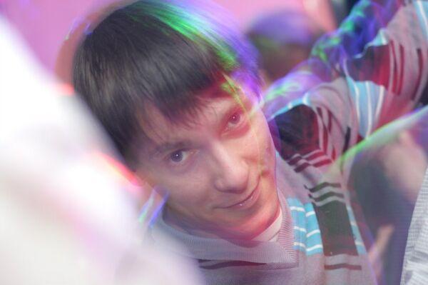 Фото мужчины Антон, Ижевск, Россия, 30