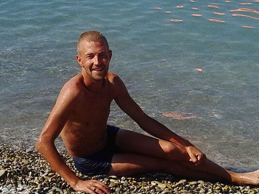 Фото мужчины виктор, Тольятти, Россия, 32