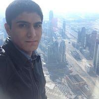 Фото мужчины Эмин, Баку, Азербайджан, 24
