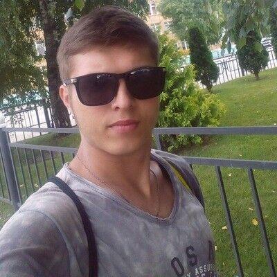 Фото мужчины Миша, Москва, Россия, 21