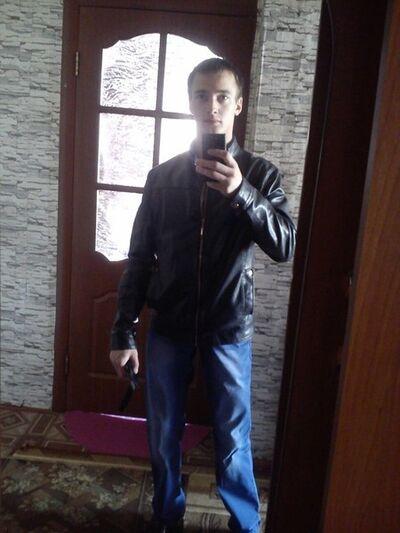 Фото мужчины Александр, Омск, Россия, 21