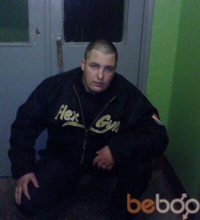 Фото мужчины PlaZa, Москва, Россия, 39