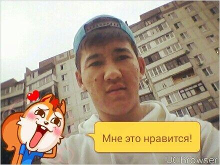 Фото мужчины ayti, Ногинск, Россия, 21