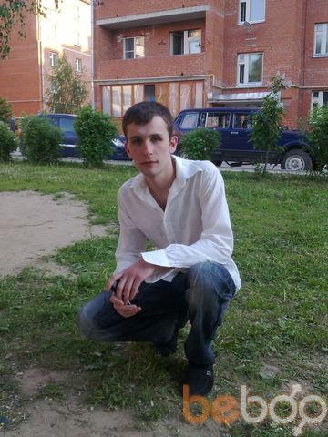 Фото мужчины Дьявол, Калуга, Россия, 28