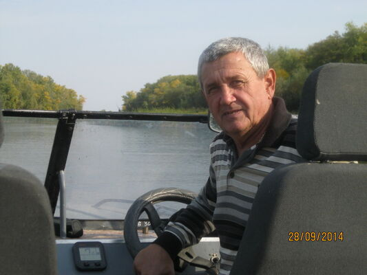 Фото мужчины Владимир, Саратов, Россия, 65