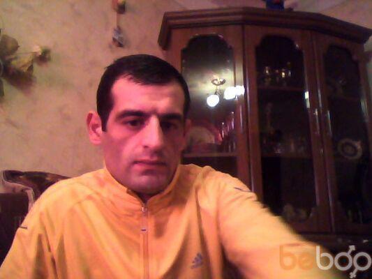 Фото мужчины ARMAN, Москва, Россия, 41