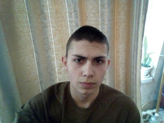 Фото мужчины Илья, Москва, Россия, 19