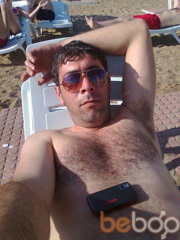 Фото мужчины namuka, Баку, Азербайджан, 41