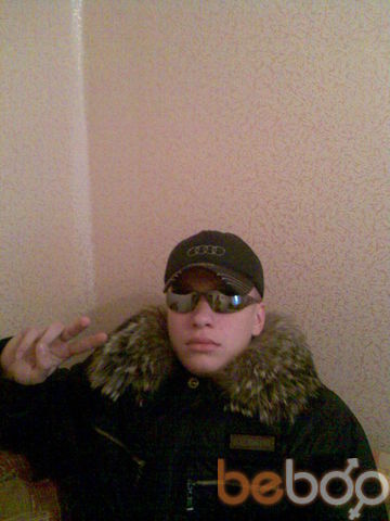 Фото мужчины max2012, Солигорск, Беларусь, 26