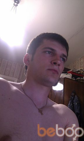 Фото мужчины Rino, Гродно, Беларусь, 30