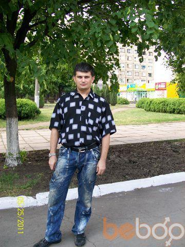 Фото мужчины TORNADO777, Кривой Рог, Украина, 40