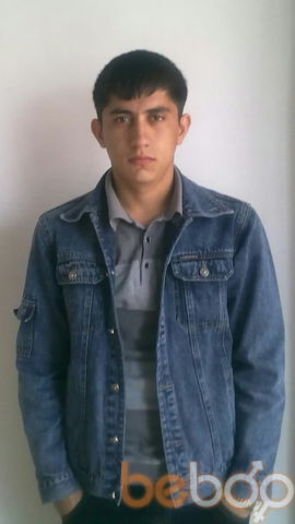 Фото мужчины Paladin, Дашогуз, Туркменистан, 27