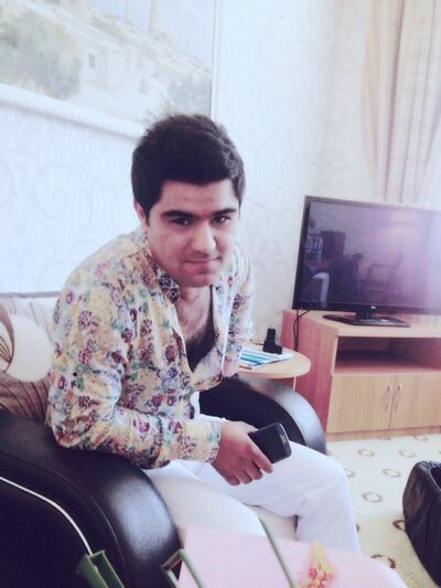 Фото мужчины Farruh, Ташкент, Узбекистан, 29