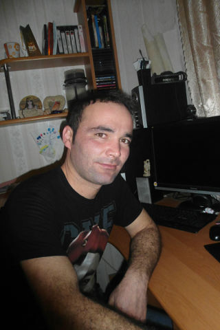 Фото мужчины Шамиль, Лукоянов, Россия, 27