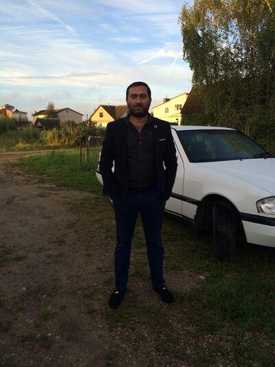 Фото мужчины Саша, Витебск, Беларусь, 32