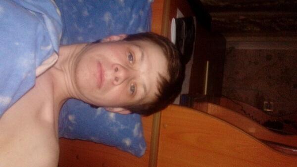 Фото мужчины Денис, Нижнеудинск, Россия, 20