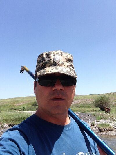 Фото мужчины Naka, Туркестан, Казахстан, 40