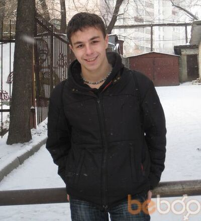 Фото мужчины Бес Приличия, Москва, Россия, 27
