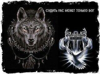 Фото мужчины волк, Челябинск, Россия, 38