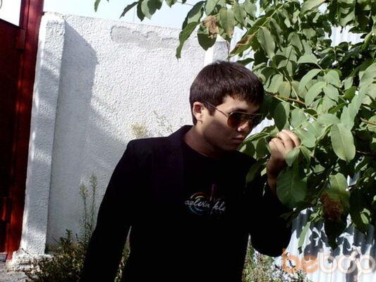 Фото мужчины Macho, Шымкент, Казахстан, 25