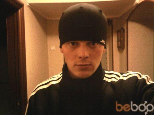 Фото мужчины sedoy, Печора, Россия, 34