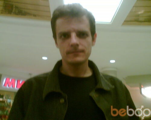 Фото мужчины Gosha, Гродно, Беларусь, 42