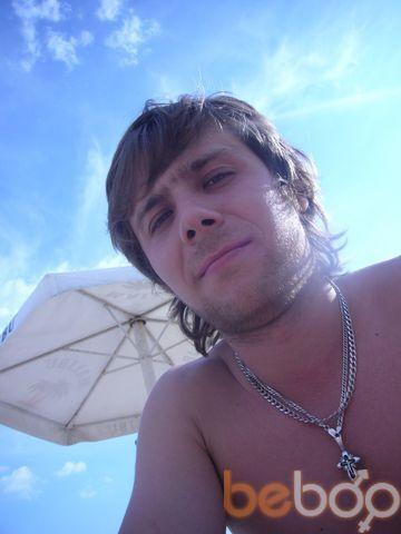 Фото мужчины monzarek, Саратов, Россия, 34