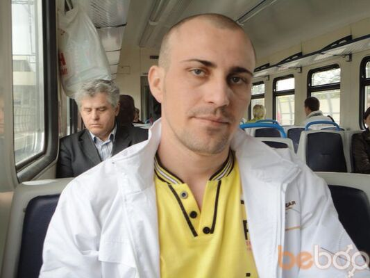 Фото мужчины kent, Москва, Россия, 37