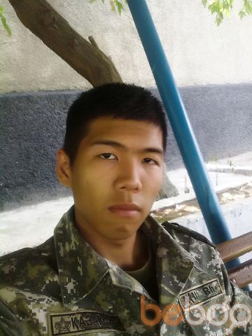 Фото мужчины Легенда, Алматы, Казахстан, 31