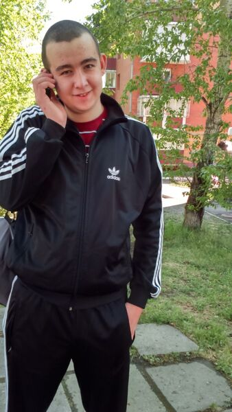 Фото мужчины Александр, Иркутск, Россия, 20